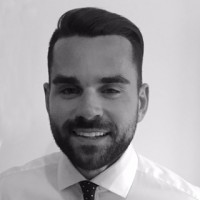 Oliver Johnson- Cyber Security Project Manager