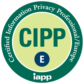CIPPE Training Course IAPP Certified Information Privacy Professional